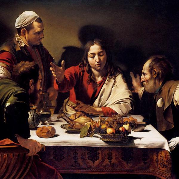 """Presentazione: """"Un romanzo per gli occhi. Manzoni, Caravaggio e la fabbrica del realismo"""""""