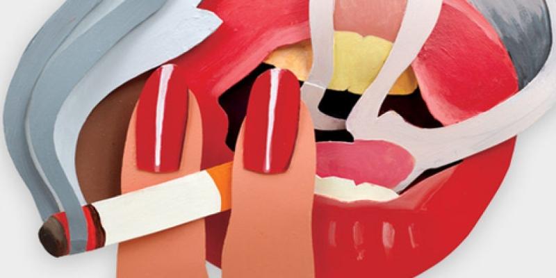 Tom Wesselmann: la terza dimensione della Pop Art