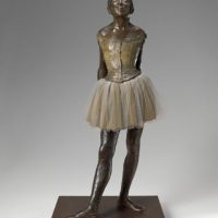 Van Gogh, Monet, Degas - The Mellon Collection of French Art from the Virginia Museum of Fine Arts