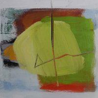 Visita guidata alla mostra di Rupert Rebernig a Trieste