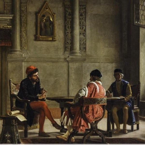 Visita guidata alla Pinacoteca della Assicoop di Modena