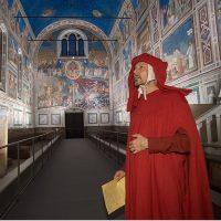Visite animate alla Cappella degli Scrovegni - Giotto sotto le stelle