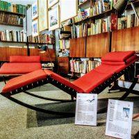 Visite guidate allo storico studio di Franco Albini