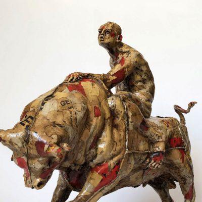 Vittorio Iavazzo. Nella materia e oltre
