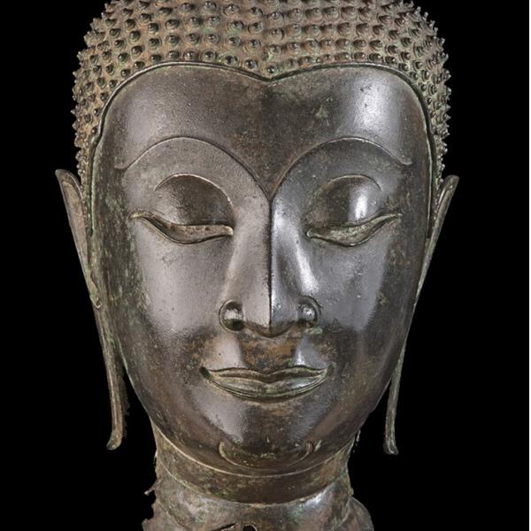 Antico Siam. Lo splendore dei regni Thai
