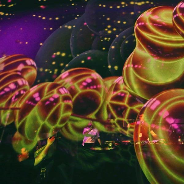 (at) Fest - Festival di arti digitali e nuove tecnologie