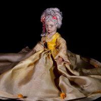 Bambole. Storie di una passione senza tempo