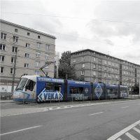 Breslavia: una città in transizione. Fotografie di Fabrizio Cantini
