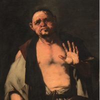 Convegno: Barocco in chiaroscuro. Persistenze e rielaborazioni del caravaggismo nell'arte del Seicento