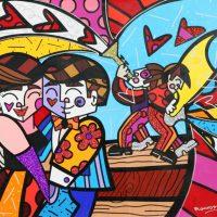 Dalla Pop alla Street Art - Mostra collettiva