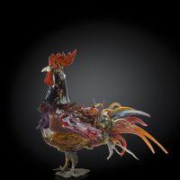 Di galli e galline, upupe, civette e altri animali. Toni Zuccheri al Museo Bagatti Valsecchi