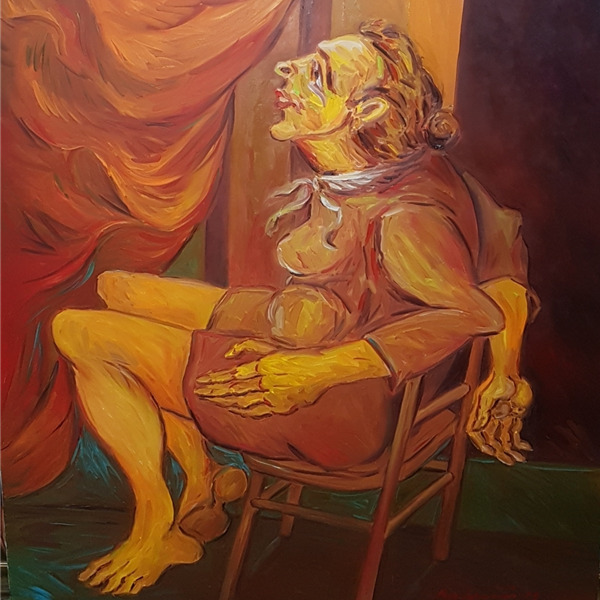 Domenico Fratianni. Le voci di dentro