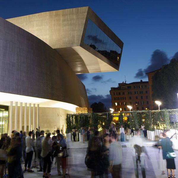 Estate 2019 al MAXXI tra arte, musica, letteratura, architettura, cinema e scienza