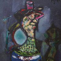 Guido Pajetta. Miti e figure tra forma e colore