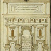 I libri del Granduca Cosimo I de' Medici - I manoscritti personali e quelli per la Biblioteca di Michelangelo