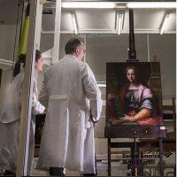 Il restauro trasparente. Incontro con i restauratori della Pinacoteca di Brera