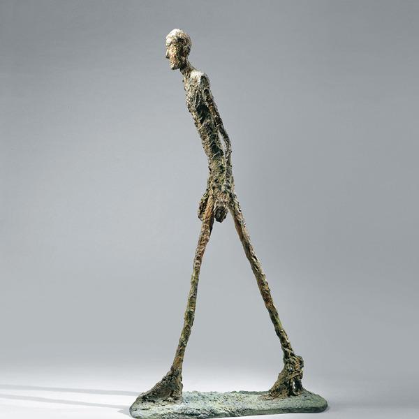 Il tempo di Giacometti da Chagall a Kandinsky. Capolavori dalla Fondazione Maeght