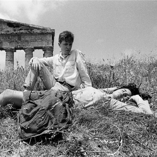Incontro con Francesca Alfano Miglietti sulla poetica di Letizia Battaglia