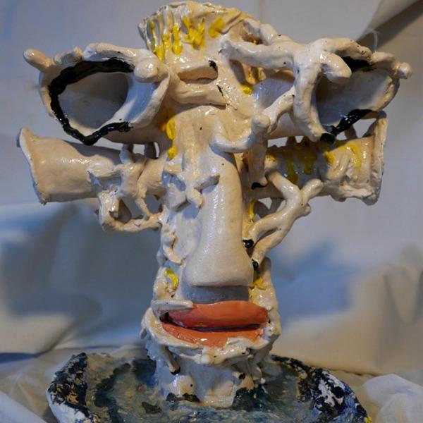 John Doing. Ceramiche e altro