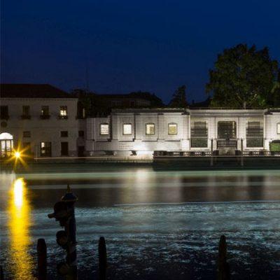 La Collezione Peggy Guggenheim per Art Night Venezia. L'arte libera la notte.