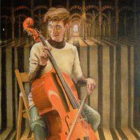 La mostra diffusa del concorso di pittura Dario Mulitsch