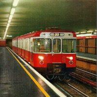 La Rossa con occhi nuovi. Visita guidata sulla Metropolitana Milanese
