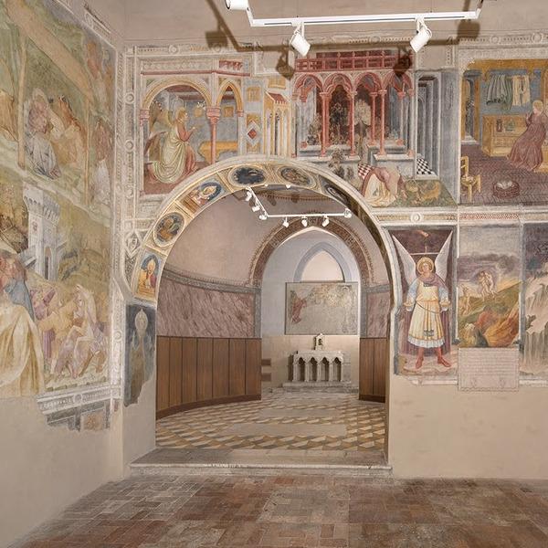 Oltre Padova Urbs picta. Scoperte e studi sul Trecento pittorico a Padova e dintorni