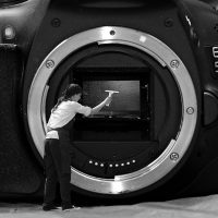 Premio Ghost 2019 - La postproduzione nella fotografia digitale. Premio alla qualità