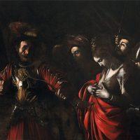 """Presentazione: """"L'ultimo respiro del corvo. L'omicidio Caravaggio"""""""