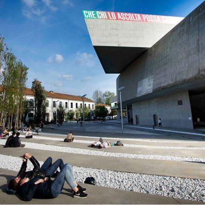 Roma-Milano Andata e ritorno - Ciclo di incontri per un ponte culturale tra le due città