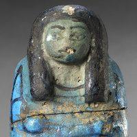Storie d'Egitto - La riscoperta della raccolta egiziana del Museo Civico di Modena