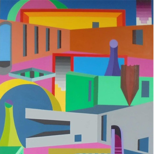 Tancredi Fornasetti - ArtStreet