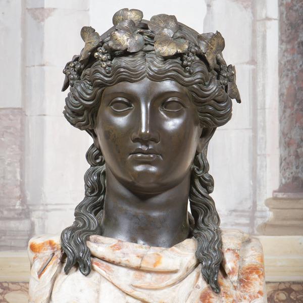 Valadier. Trionfo dello stile nella Roma del Settecento