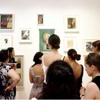 27° Corso in Pratiche Curatoriali e Arti Contemporanee