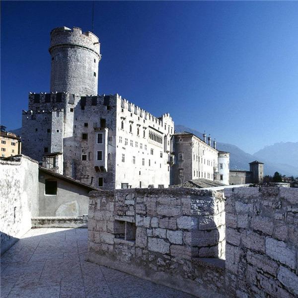 Appuntamenti nei Castelli Provinciali di Trento