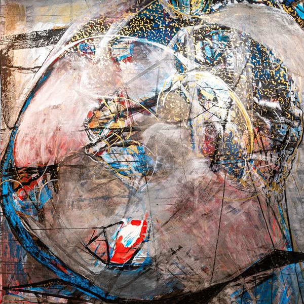 Arte Povera: From The Olnick Spanu Collection / Marco Anelli: Building Magazzino