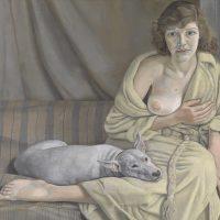 Bacon, Freud, la scuola di Londra - Opere della Tate
