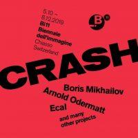 Biennale dell'Immagine di Chiasso - 11a edizione: Crash
