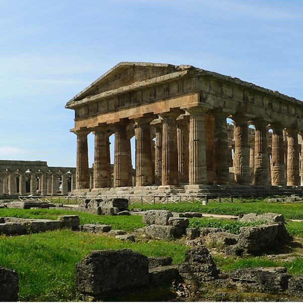 Borsa Mediterranea del Turismo Archeologico - XXII edizione