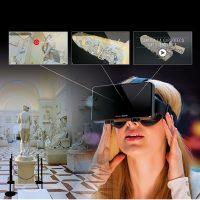 Canova Experience - Spettacolo multimediale a Bibione