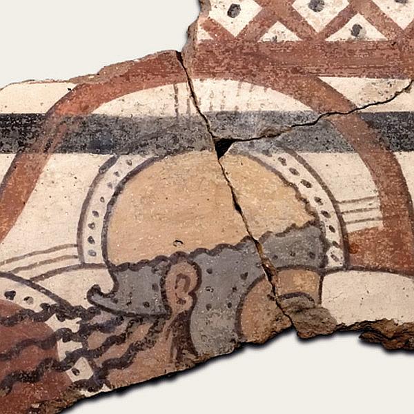 Colori degli Etruschi - Tesori di terracotta alla Centrale Montemartini