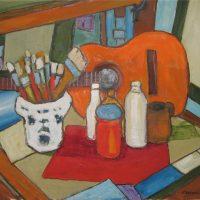 Constantin Udroiu. I colori del cuore - Omaggio a Matera e alla Basilicata
