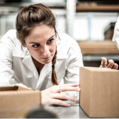 Corso di Alta Formazione Packaging Engineering and Design