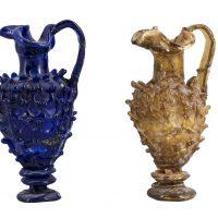Etruschi maestri artigiani - Nuove prospettive da Cerveteri e Tarquinia