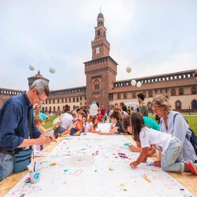 Fabriano Festival del Disegno - quarta edizione