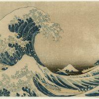 Hokusai Hiroshige Hasui. Viaggio nel Giappone che cambia