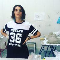 Incontro con Giulia Bonora