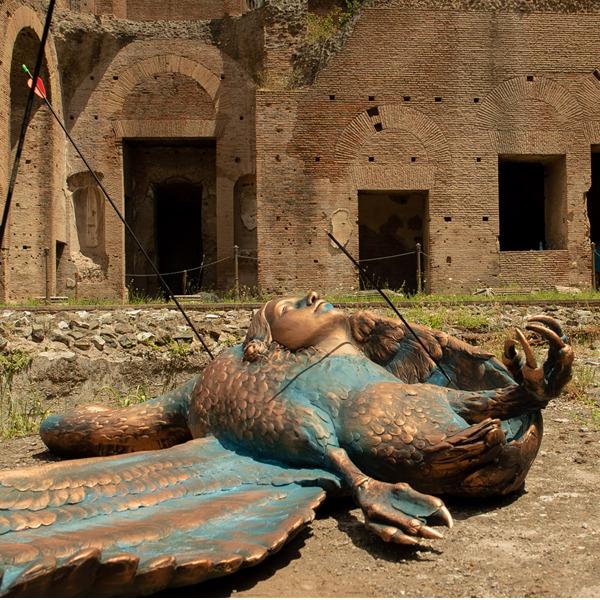 Kronos e Kairos. I tempi dell'arte contemporanea