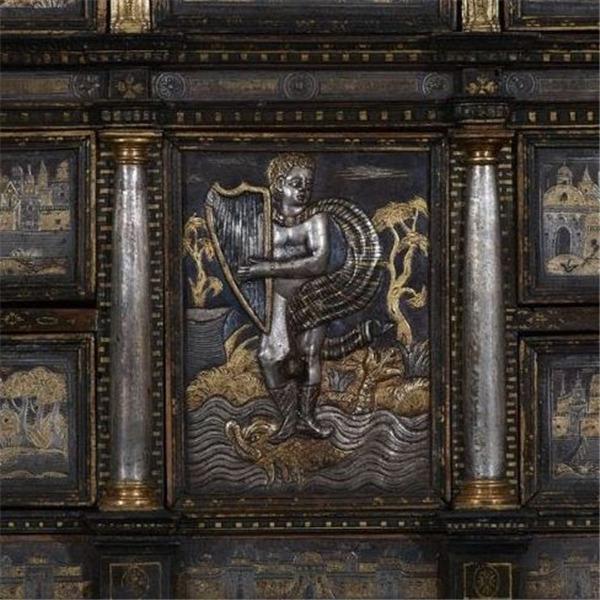 Miti al Museo: Arione