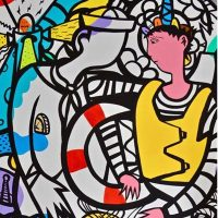 Napoli Expò Art Polis - V edizione: Mille colori. Napoli la città dell'accoglienza